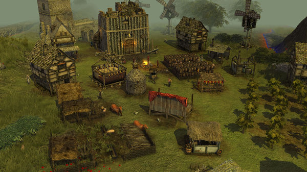Stronghold 3 - Gold ( Steam Key / Region Free ) GLOBAL