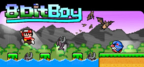 8BitBoy ( Steam Key / Region Free ) GLOBAL ROW