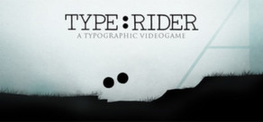 Type:Rider  ( Steam Key / Region Free ) GLOBAL ROW