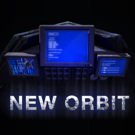 NEW ORBIT ( Desura Key / Region Free )