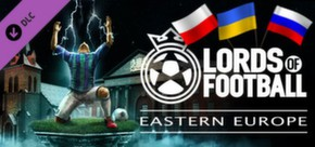 Lords of Football: Eastern Europe ( Steam Key / ROW )
