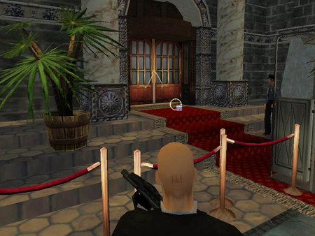 Hitman: Codename 47 ( STEAM GIFT RU + CIS )