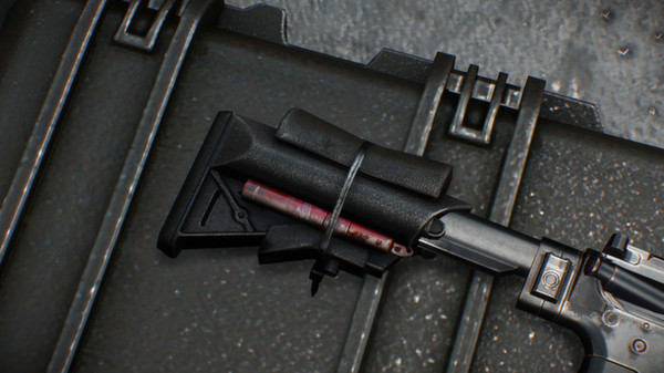 PAYDAY 2: Gage Mod Courier ( STEAM GIFT RU + CIS )