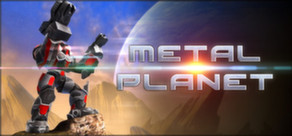 Metal Planet (Desura Key / Region Free)