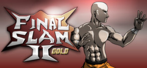 Final Slam 2  ( Steam Key / Region Free ) GLOBAL ROW