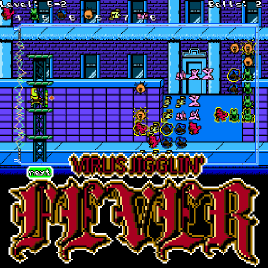 Virus Jigglin´ Fever ( Desura Key / Region Free )