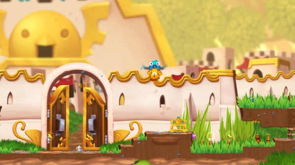 Toki Tori 2+  STEAM KEY REGION FREE GLOBAL