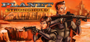 Planet Stronghold - Deluxe Edition ( STEAM REG. FREE )
