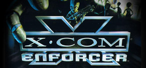 X-COM: Enforcer ( Steam Key / Region Free )