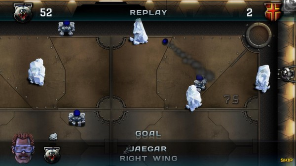 Speedball 2 HD   ( Steam Key / Region Free ) GLOBAL