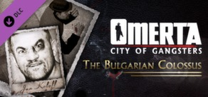Omerta - City of Gangsters GOLD EDITION STEAM KEY ROW