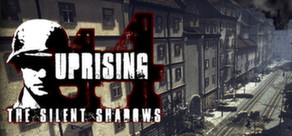 Uprising 44: The Silent Shadows STEAM KEY REGION FREE