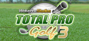 Total Pro Golf 3  ( Steam Key / Region Free )