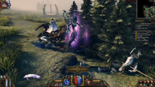 The Incredible Adventures of Van Helsing STEAM GLOBAL