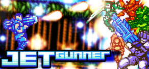 Jet Gunner (Steam Key / Region Free)