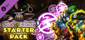 Guns and Robots - Starter Pack STEAM KEY REGION FREE