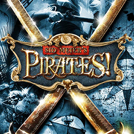 Sid Meier´s Pirates!    ( STEAM GIFT RU + CIS )