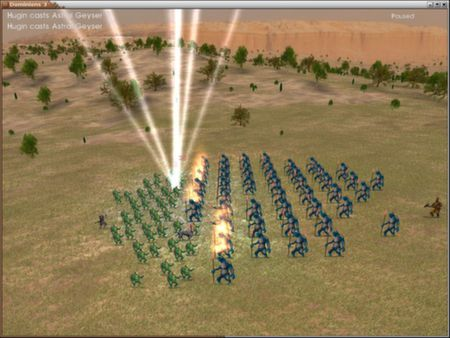 Dominions 3: The Awakening ( Steam Gift / Region Free )