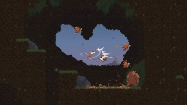 Dustforce DX ( Steam Key / Region Free ) GLOBAL ROW