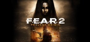 F.E.A.R. 2 : Project Origin FEAR STEAM KEY REGION FREE
