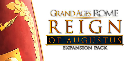 Grand Ages: Rome - Gold Edition STEAM KEY GLOBAL ROW