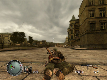 Sniper Elite 2005  ( STEAM GIFT RU + CIS )