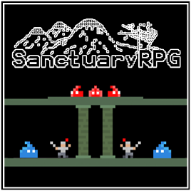 SanctuaryRPG  ( Desura Key / Region Free )