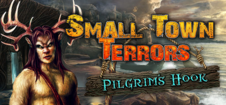 Small Town Terrors Pilgrim´s Hook Collector´s Edition