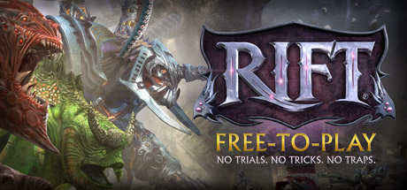 RIFT Collector´s Edition LICENSE KEY
