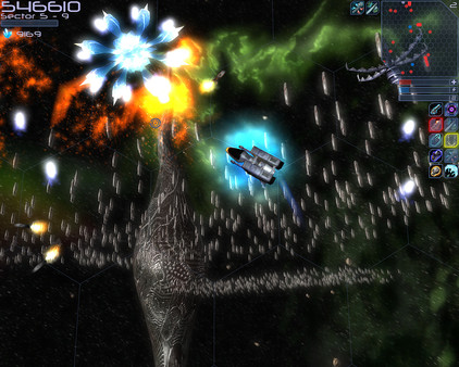 Deep Eclipse: New Space Odyssey ( Desura Key )