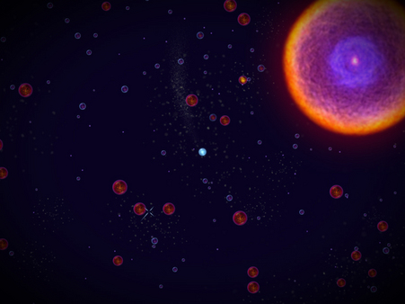 Osmos  ( STEAM / Region Free )
