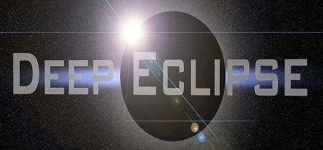 Deep Eclipse: New Space Odyssey STEAM KEY REGION FREE
