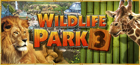 Wildlife Park 3    ( Steam Key / Region Free )