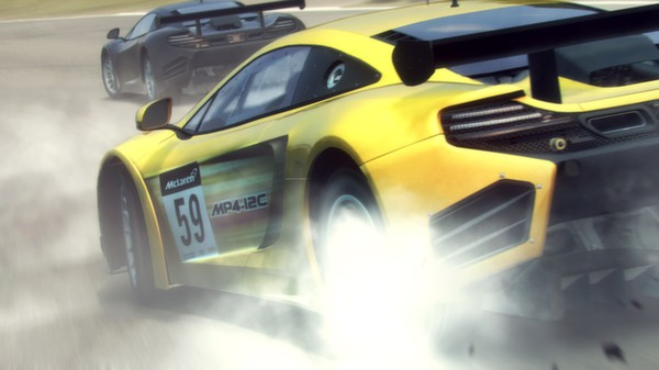 GRID 2 All In DLC Pack STEAM KEY REGION FREE GLOBAL
