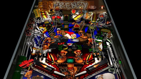 Worms Pinball  ( Steam Key / Region Free )