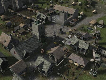 The Stronghold Collection (Steam Key)