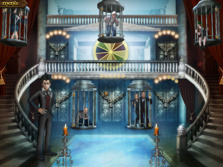 Millionaire Manor  ( Steam Key / Region Free ) GLOBAL
