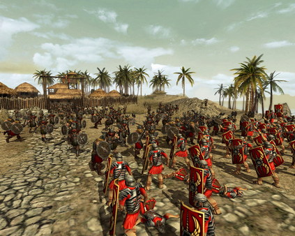 Imperium Romanum Gold Edition STEAM KEY GLOBAL