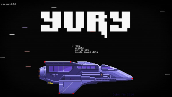 Yury ( Steam Key / Region Free ) GLOBAL ROW