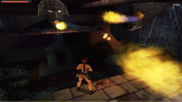 Tomb Raider III 3 Adventures of Lara Croft (STEAM ROW)