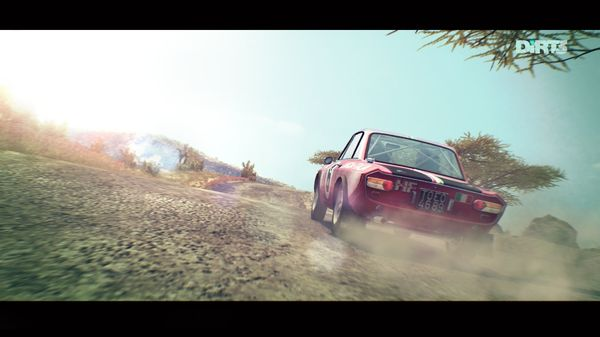 DiRT 3 Complete Edition STEAM KEY REGION FREE 💎