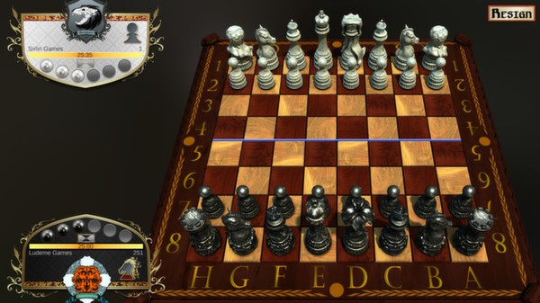 Chess 2: The Sequel ( Steam Key / Region Free )
