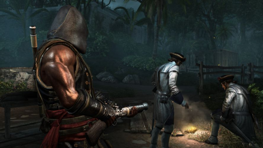 Assassins Creed Black Flag - Season Pass ( STEAM GIFT)