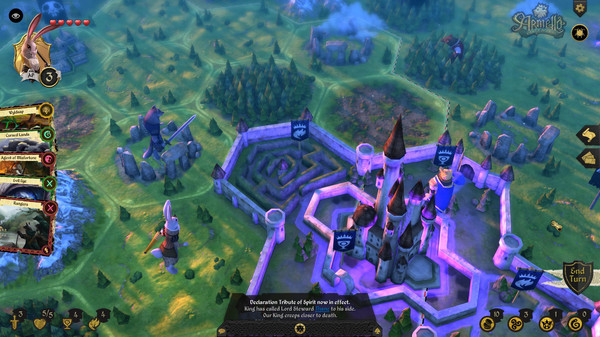 Armello  ( STEAM GIFT RU + CIS )