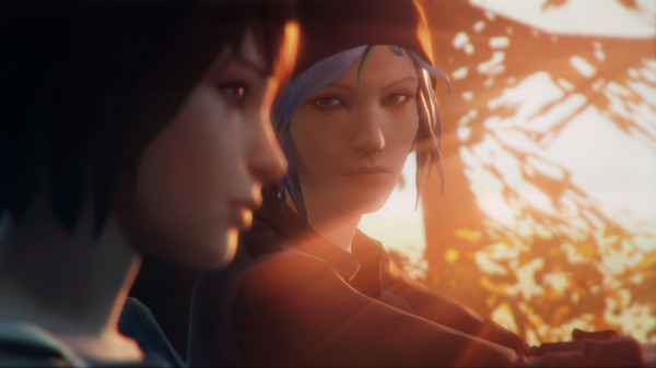 Life is Strange Complete Season Ep 1-5 STEAM KEY GLOBAL