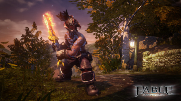 Fable Anniversary  ( STEAM GIFT RU + CIS )