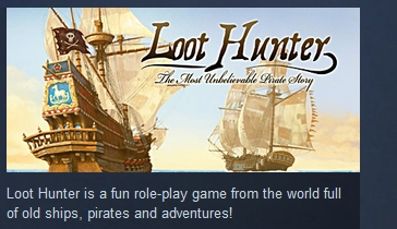 Loot Hunter  ( Steam Key / Region Free ) GLOBAL ROW