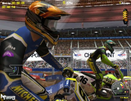 Moto Racer Collection STEAM KEY REGION FREE GLOBAL ROW