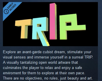 TRIP: Steam Edition  ( Steam Key / Region Free )