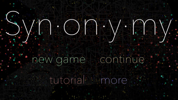 Synonymy   ( Steam Key / Region Free )
